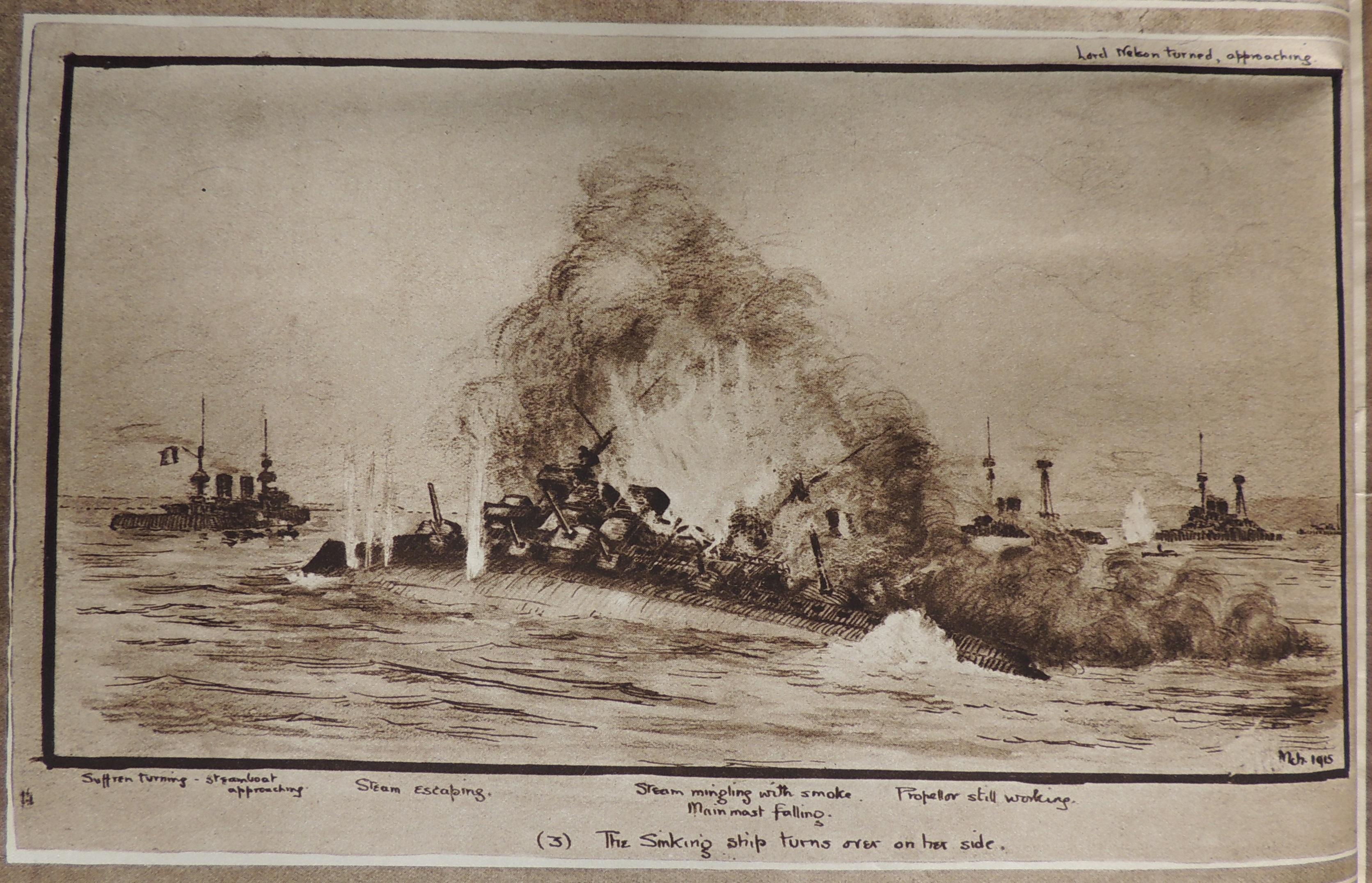 Bouvet dessin 3 illustrated london news 17 avril 1915LR