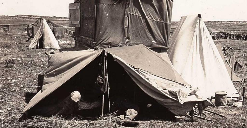 Tentes