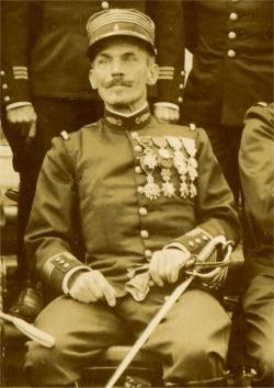 Le général Brulard